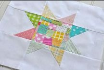scrap quilt / by cristina arcaro