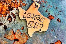 The Lonestar State / All things Texas