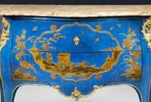 MOVEABLES: Baroque/Roccoco/17th-18th Century / by g-W-w