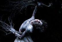 FIG LEAF FANTASY IV / Magical - Green Folk -  Faerie Worlds - Celtic - Romance & Myth & History & Legend / by g-W-w