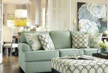 For the Living Room / As a Joyfully Solo don't you think it is time to make your home totally yours?