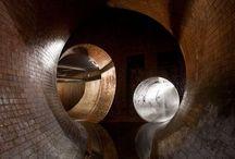 Subterranean London / by Tania
