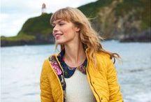 Cornish Lookbook
