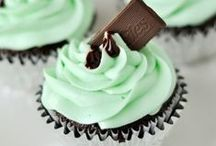 Mint Recipes / Recipes using mint, spearmint, peppermint and all sorts of yummy green stuff.