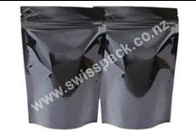 Stand up pouches / We manufacture #standuppouches with zipper and without #zipper with custom rotogravure printing up to 9 colors. To know more visit at http://www.swisspack.co.nz/stand-up-pouches/