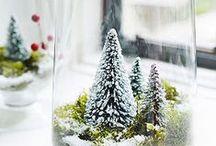 DIY Christmas / Noël, c'est la période de l'année que je préfère. Et chez moi, ça commence très tôt. J'aime créer des petites choses pour décorer la maison, faire de jolis paquets cadeaux, des gourmandises à distribuer, et surtout un joli calendrier de l'Avent.