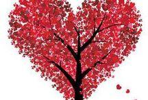 Valentijnsdag / Geschenk ideeën vind je op www.ingridtips.nl/Valentijnsdag