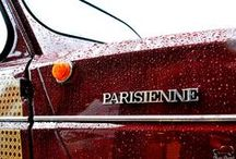 Renault 4 Parisienne / Remault 4 Parisienne 1967