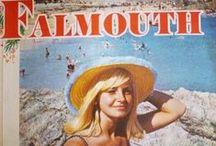 Vintage Falmouth / Our favourite vintage photos of Falmouth, Cornwall.