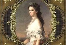 ADORNMENTS - 2 / Royal  & Celebrity Trinkets / Lalique + Friends / Faberge / Verdura + / by Ger Vard