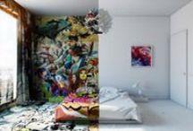 Interior room ideas