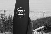Surf & Wave