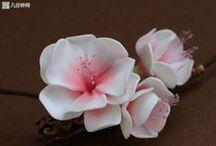 F květ list brk