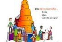 Défi Babelio 2015-2016 / La classe de 3°A du colège participe au Défi Balelio de cette année. Découvrez les livres choisis. Bonne lecture! http://www.babelio.com/liste/4765/Defi-babelio-2015-2016