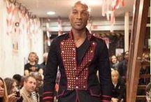Paris Fashion Week / Fashion Show - SS15 & SS16 - Paris.