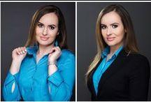 profesjonalna-fotografia.pl / Zdjęcia biznesowe i korporacyjne, które powstały w naszym studio portretowym, ale nie tylko. Fotografujemy naszych modeli także w ich biurach - wtedy, gdy po prostu nie mają czasu, by przyjechać do studia.