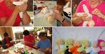 Gledita Creative Doll making courses - Babakészítő tanfolyamok, oktatóanyagok / Doll making courses in Hungary, Kecskemét Doll making tutorial E-books in Hungarian and English  Babakészítő tanfolyamok, táborok Kecskeméten  Babakészítő oktatóanyagok, PDF formátuban