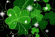 Bless it be to the Irish / by Shirley Moon