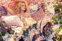 fashion prints / Inspiring fashion prints