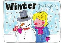 Seizoen: Winter
