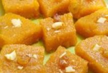 Diwali recipes / The Hindu festival of lights with our collection of Traditional Diwali Recipes and Diwali Sweets Recipes.