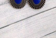 Earrings / Fashionable earrings from Italy, worldwide shipping, tebeidet@yandex.ru