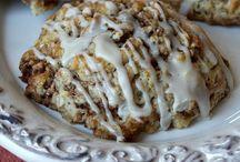 Brunch & Breakfast / Recipes for Brunch & Breakfast / by Pamela Adams