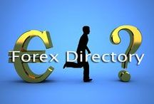 Forex Directory / If you are searching for new FOREX Brokers, FOREX Trading Software and other FOREX stuff, then FOREX DIRECTORY is the right place for you! Here you can find everything FOREX related!