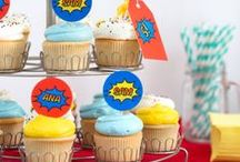 Birthday Party Ideas / Looking for that perfect idea or theme for your next birthday party? Check out this board which features birthday party ideas you can do yourself. From invitations and decorations to gifts and party favors, you can find your party inspiration here.