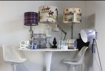 For the home / Home furnishings, accessories and additional pieces for your home.