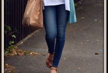 STREET STYLE / How to wear your day to day smitten and look great!