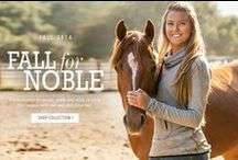 Fall for Noble / Noble Outfitters Fall 2014 collection has arrived!