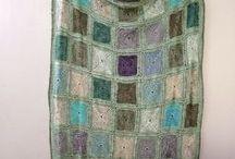 Háčkovaná a pletená krása / crochet and knitted Beauty