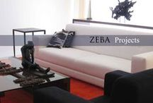 Hotel projects / Hotel Projects done by Zeba India Ltd.