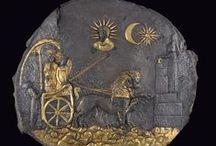 Hellenic (Byzantine) Art