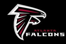 Atlanta Falcons Cornhole
