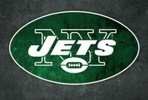 New York Jets Cornhole