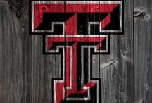 Texas Tech Red Raiders Cornhole