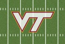 Virginia Tech Hokies Cornhole