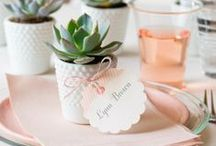 Wedding Favor Ideas / It's never been easier to make your own wedding favors with help from Avery. All the ideas on this board can easily be made using Avery labels, tags, cards and binders. Personalize your favors to fit your theme with free printable designs and templates at avery.com/weddings. Check out all the great tips and ideas for an easy DIY wedding.