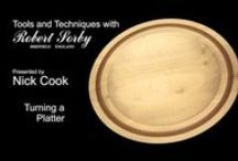 DIY woodturning Projects