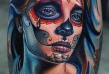 Great Tattoo`s & Great Artists / These guys are more than Artists  there work is out of this world.