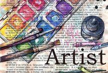 Disegno / Arte e disegni