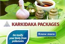 KARKIDAKA / Ayurveda is the soul and essence of Dhathri, which has been providing Ayurvedic treatment the traditional way for 300 years. Karkidaka indeed is a very audspicious month in the realm of Ayurveda. We provide customized Karkidaka packages.