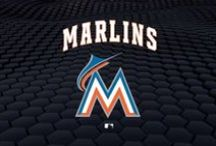 Miami Marlins Cornhole
