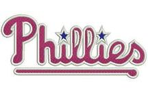 Philadelphia Phillies Cornhole