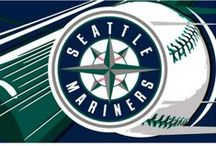 Seattle Mariners Cornhole