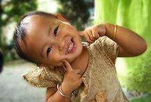 Sheer Joy! / Things that make us smile