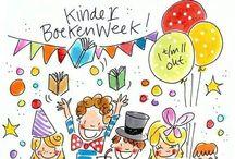 School: Kinderboekenweek raar maar waar