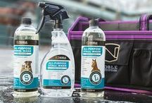 Noble Outfitters Animal Care / Our stall wash and wound care is 100% bio-degradable, safe for your horse and veterinary approved!